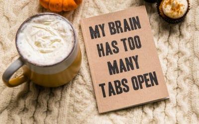 Building Your External Brain